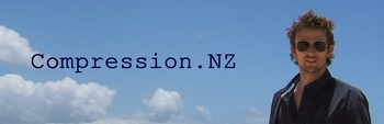 Compression NZ